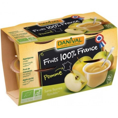 Compote Pomme